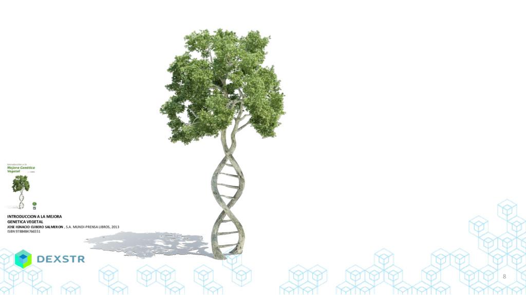 INTRODUCCION A LA MEJORA GENETICA VEGETAL JOSE ...