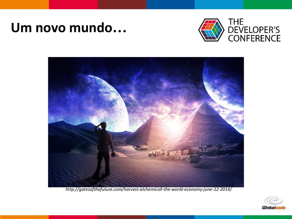 Globalcode – Open4education Um novo mundo… http...