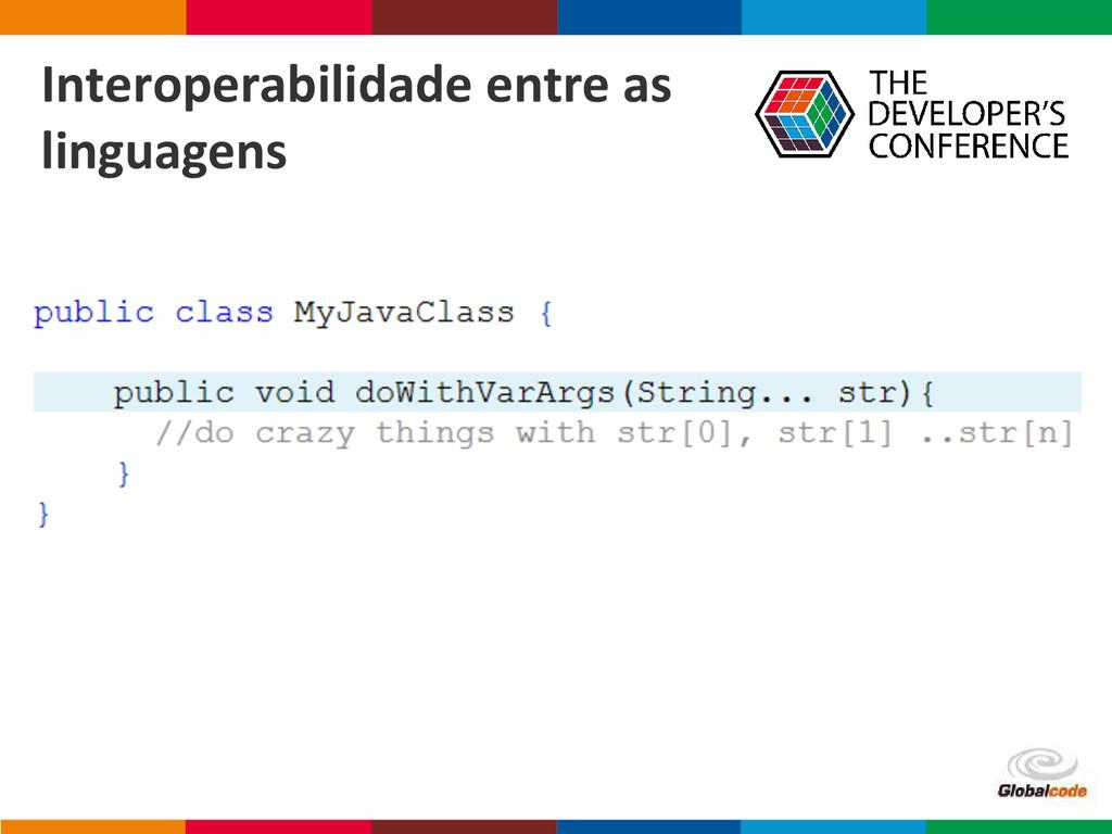 Globalcode – Open4education Interoperabilidade ...
