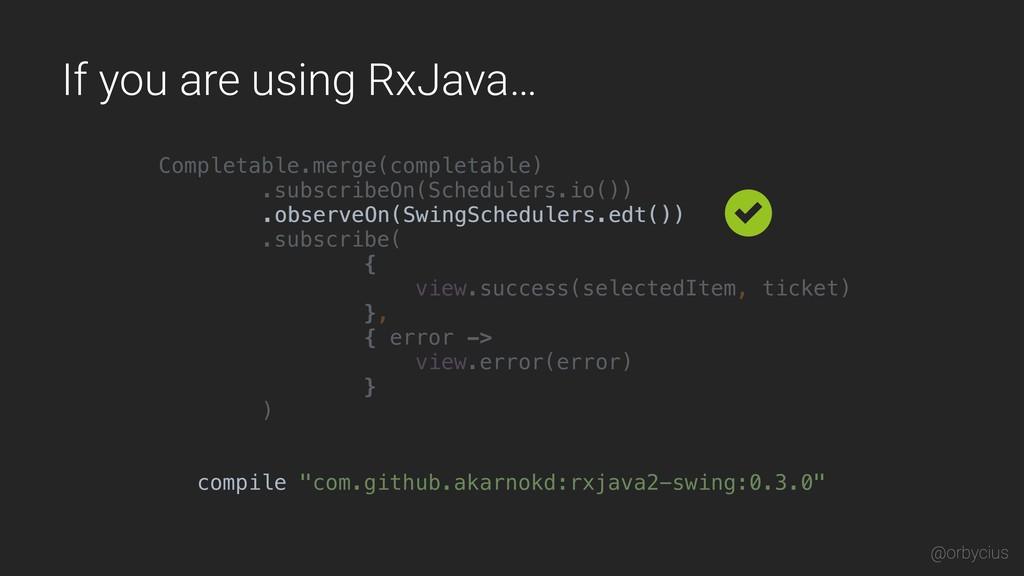 If you are using RxJava… Completable.merge(comp...