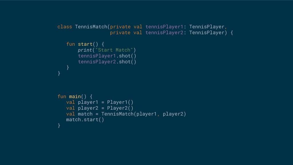 class TennisMatch(private val tennisPlayer1: Te...