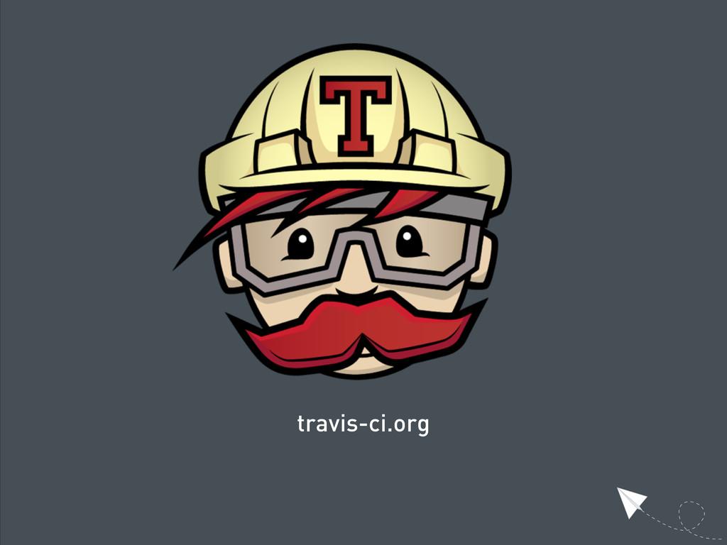 travis-ci.org