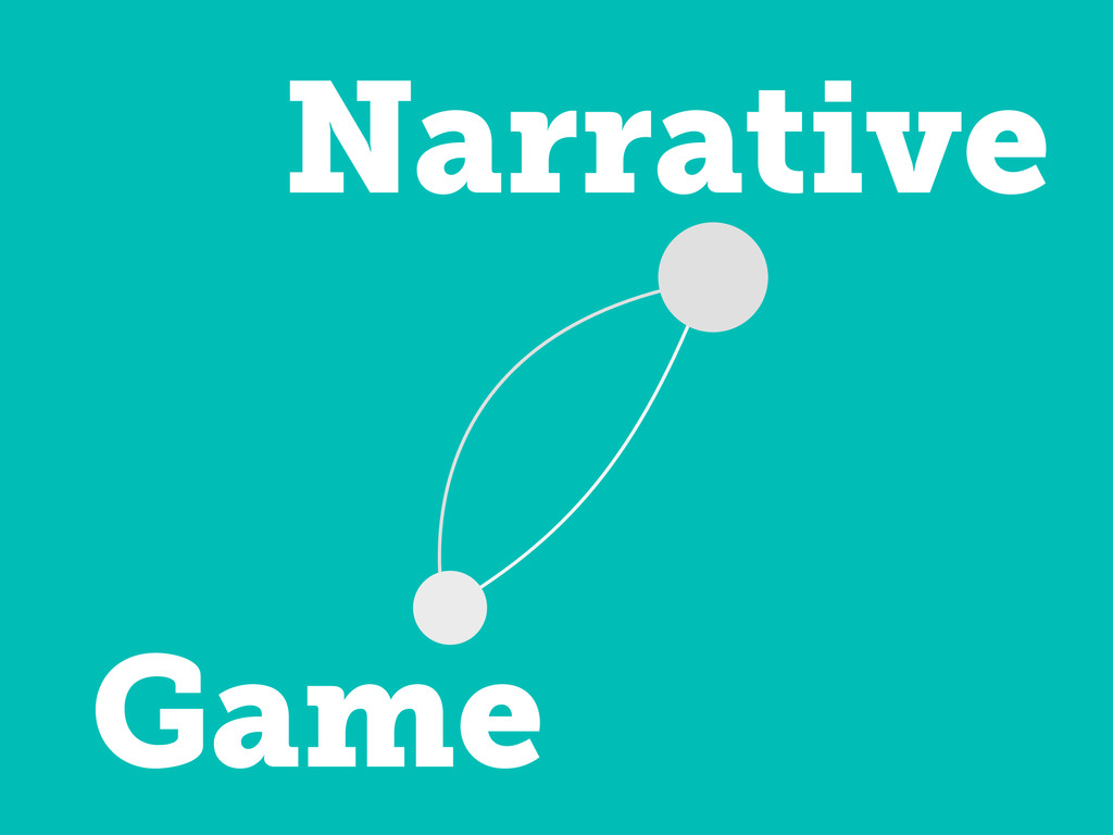 Game Narrative