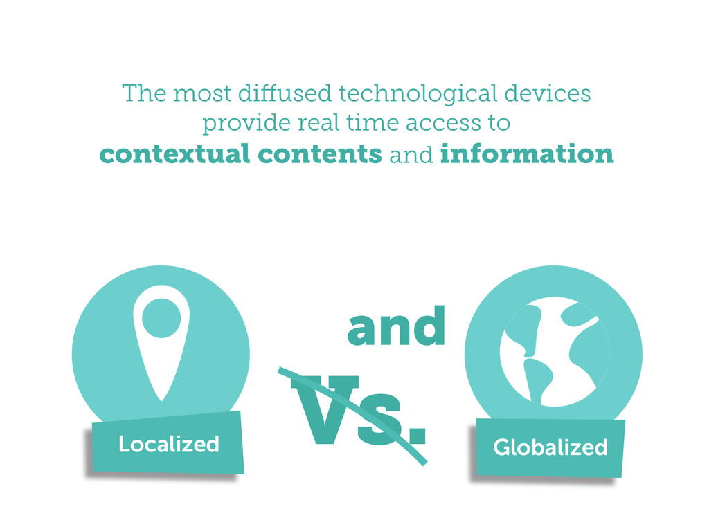 The most di used technological devices provide ...