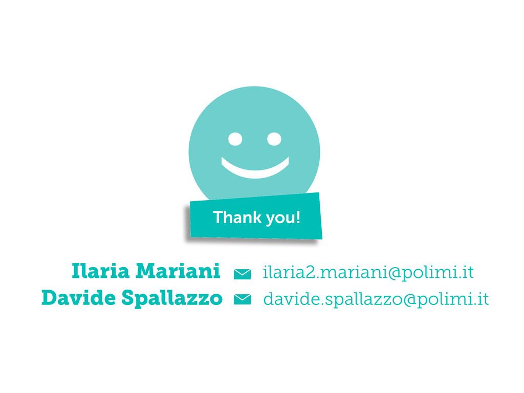 Davide Spallazzo davide.spallazzo@polimi.it Ila...