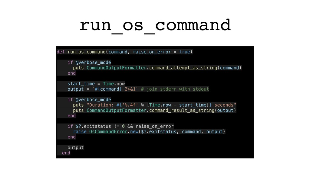run_os_command def run_os_command(command, rais...