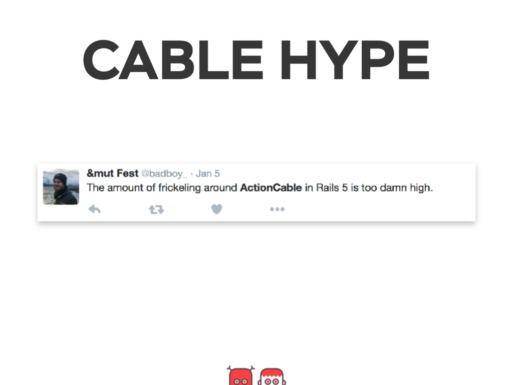 CABLE HYPE