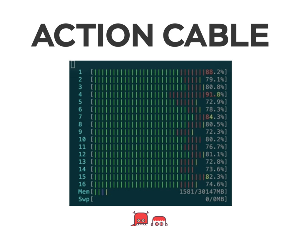 ACTION CABLE