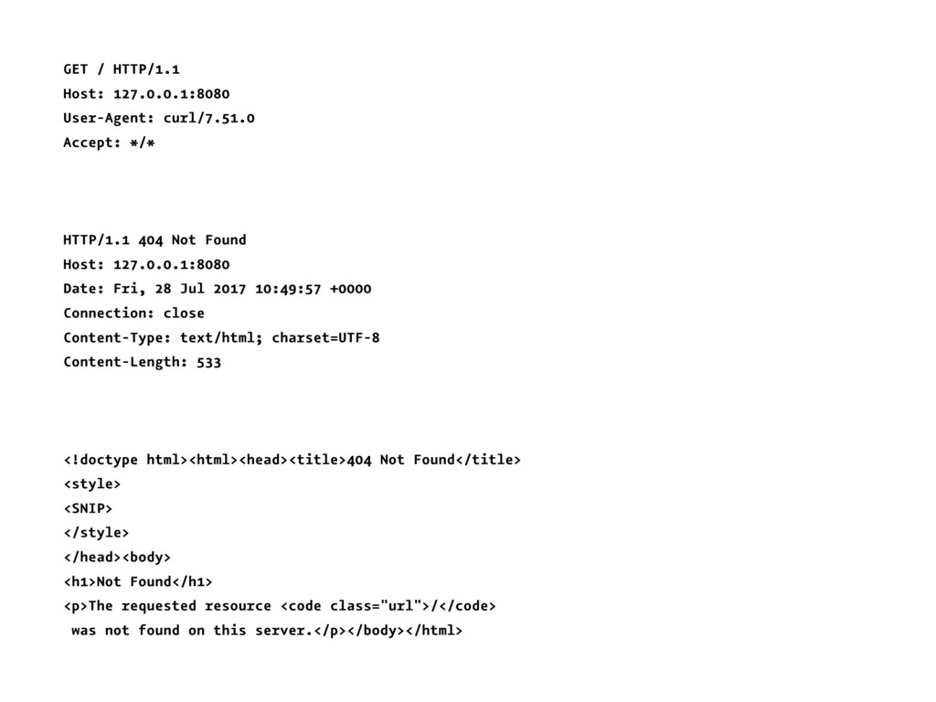 GET / HTTP/1.1 Host: 127.0.0.1:8080 User-Agent:...
