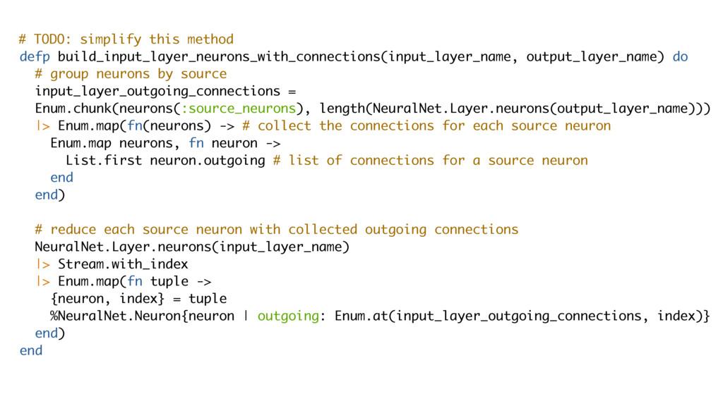# TODO: simplify this method defp build_input_l...