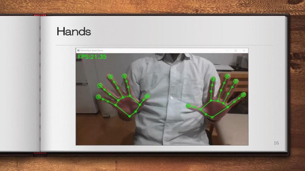 Hands 16