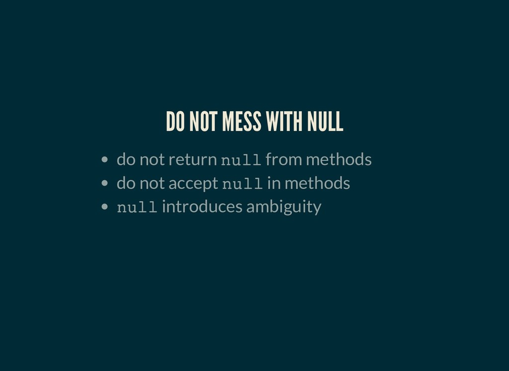 DO NOT MESS WITH NULL DO NOT MESS WITH NULL do ...