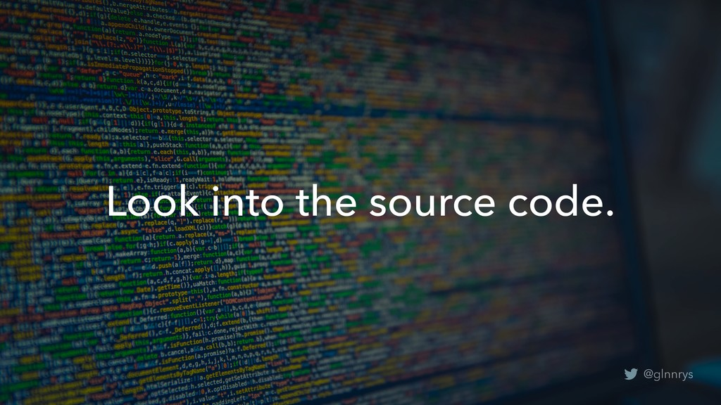@glnnrys Look into the source code.