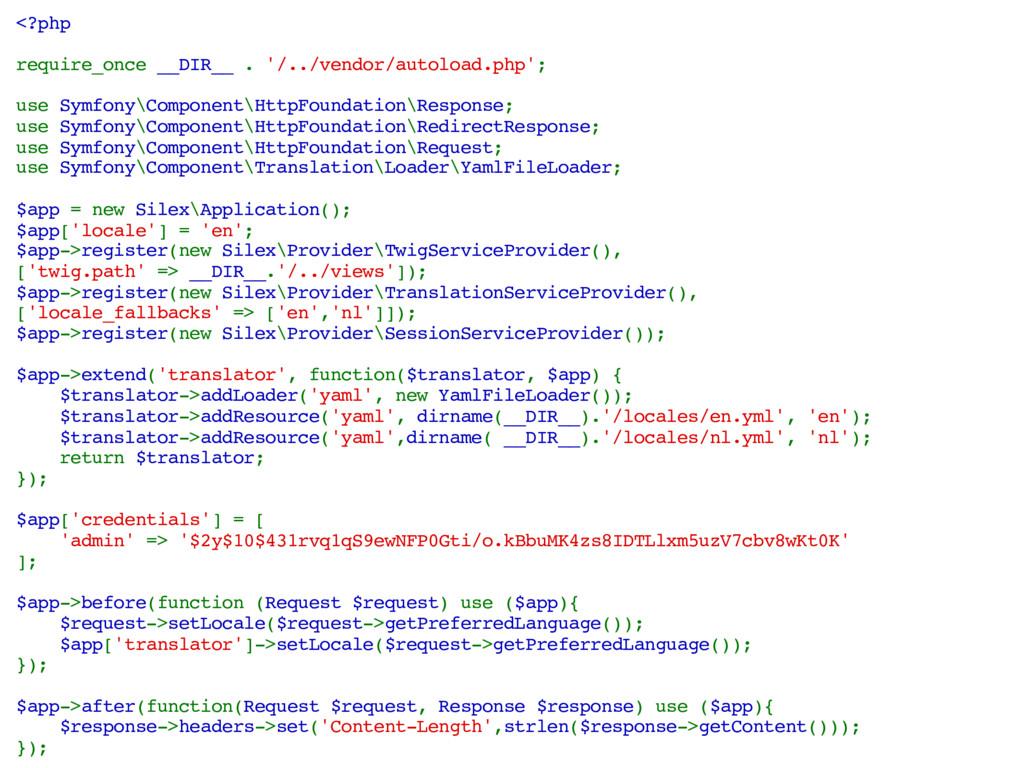 <?php require_once __DIR__ . '/../vendor/autolo...