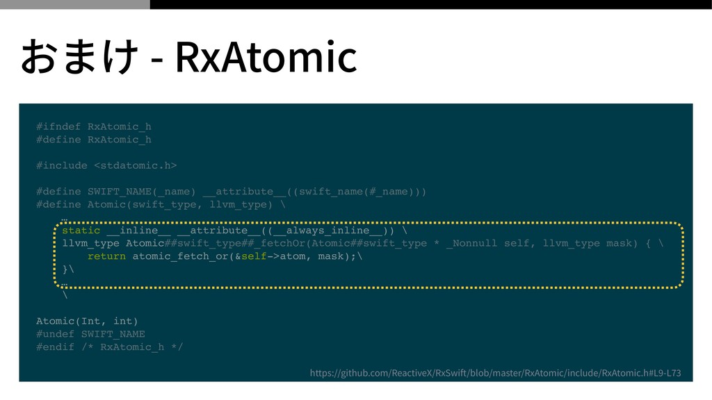 #ifndef RxAtomic_h #define RxAtomic_h #include ...