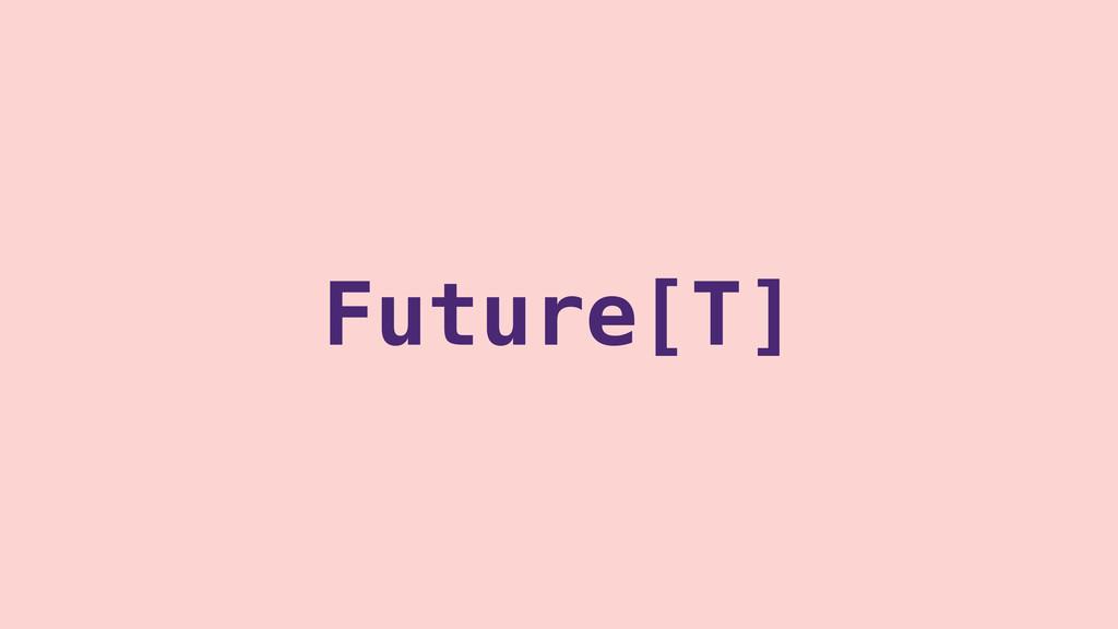 Future[T]