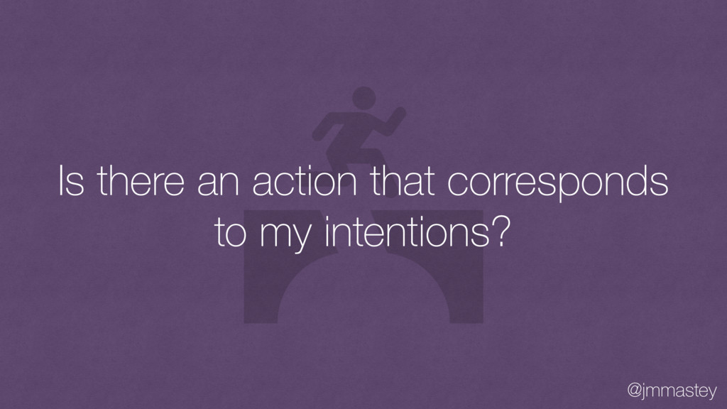 @jmmastey Is there an action that corresponds t...