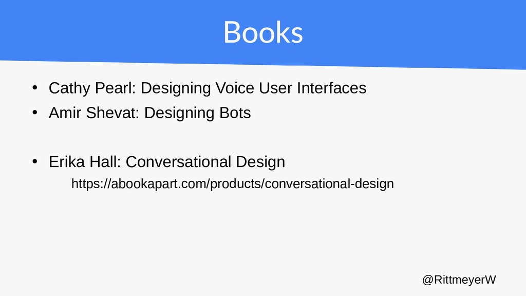 Books ● Cathy Pearl: Designing Voice User Inter...