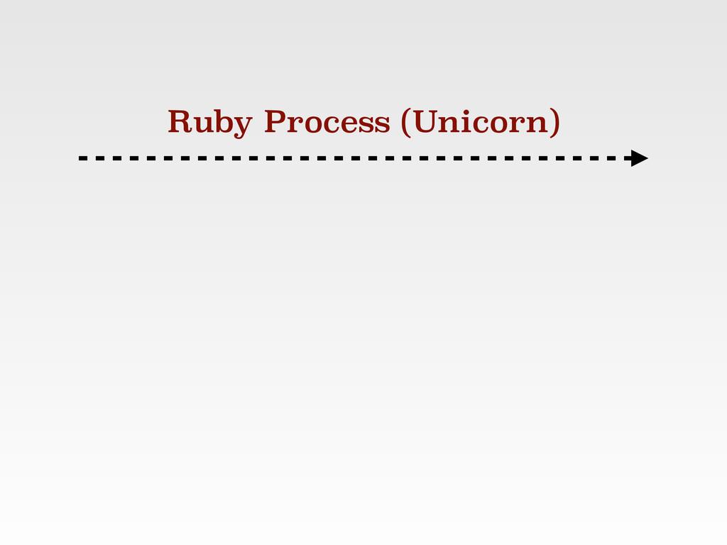 Ruby Process (Unicorn)