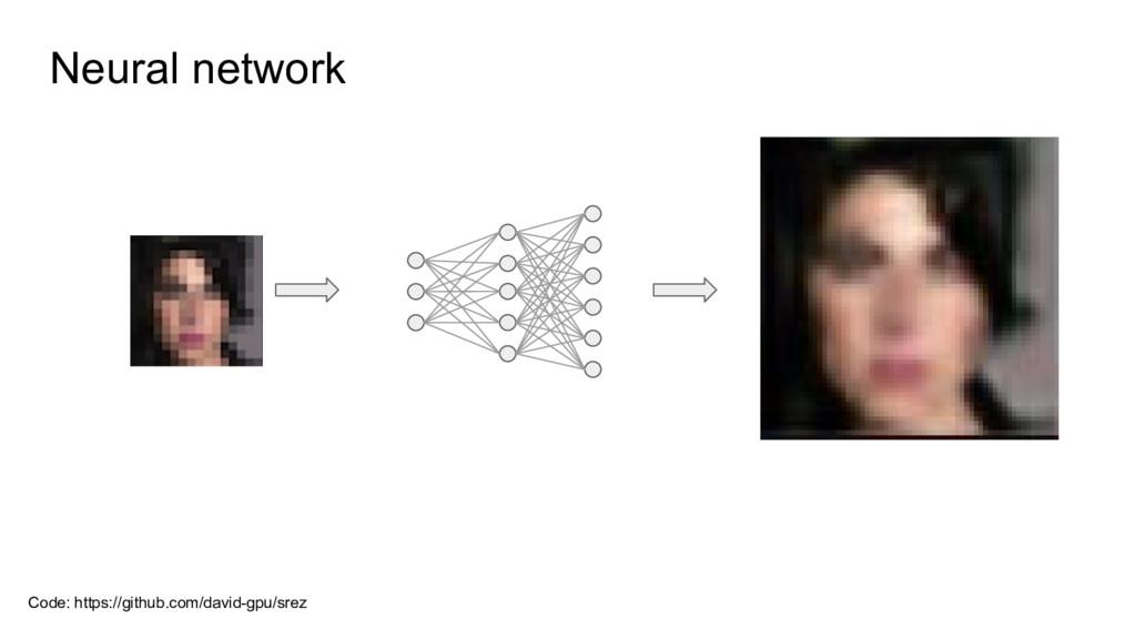 Neural network Code: https://github.com/david-g...