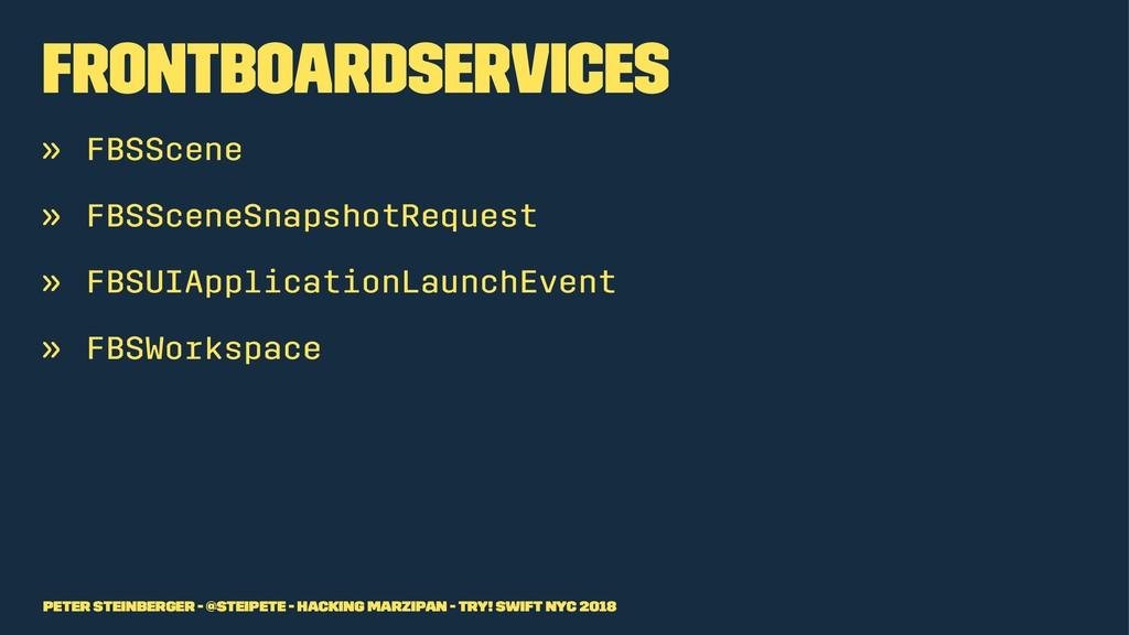FrontBoardServices » FBSScene » FBSSceneSnapsho...