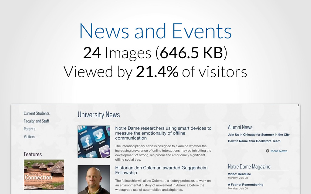 News and Events 24 Images (646.5 KB) Viewed by ...