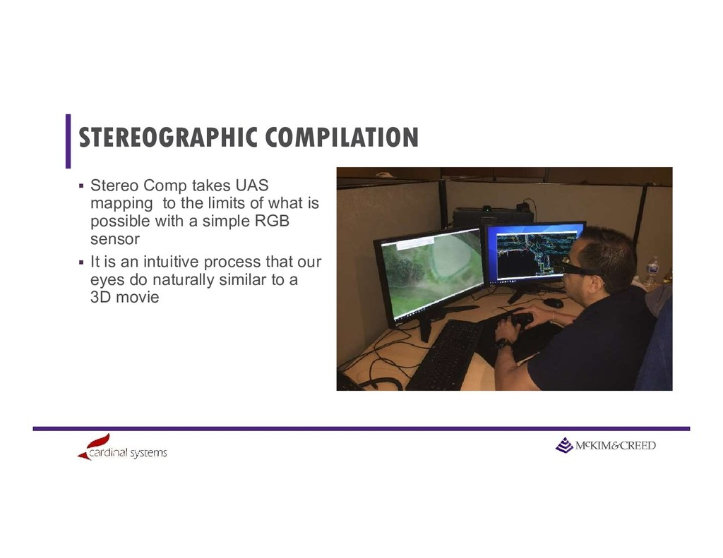 STEREOGRAPHIC COMPILATION  Stereo Comp takes U...