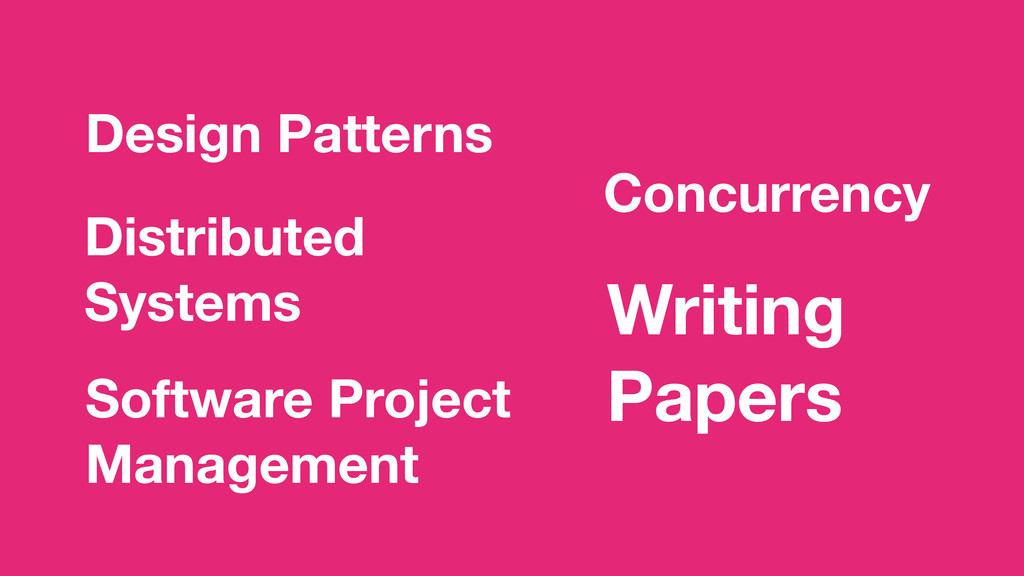 Design Patterns Distributed Systems Software Pr...