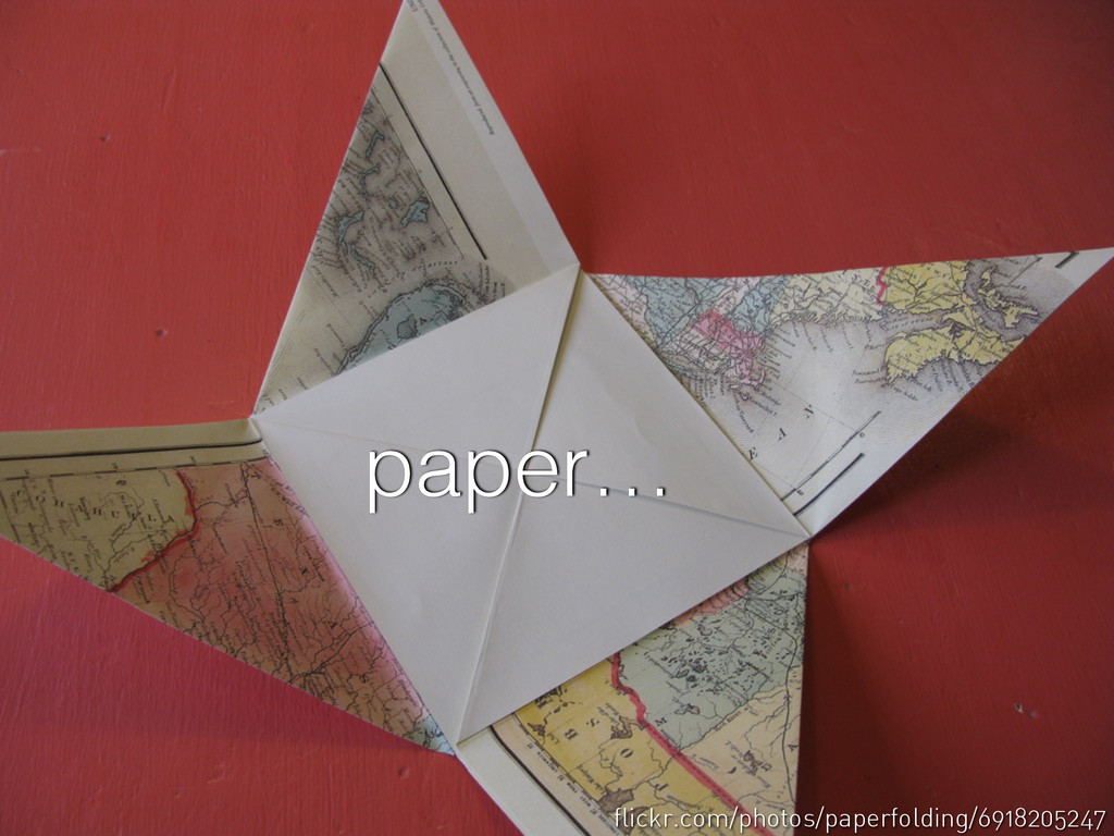flickr.com/photos/paperfolding/6918205247 paper…