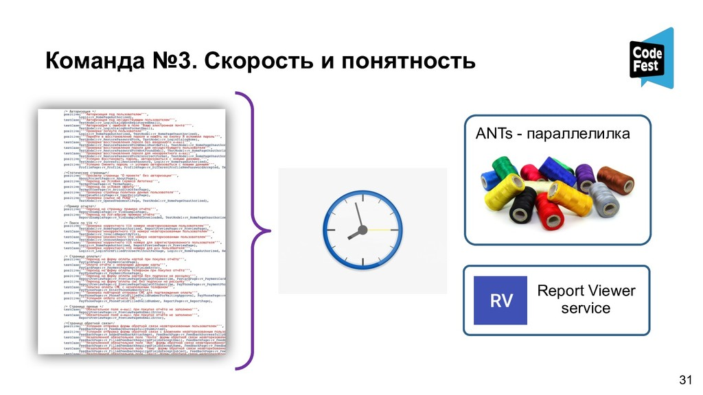 Report Viewer