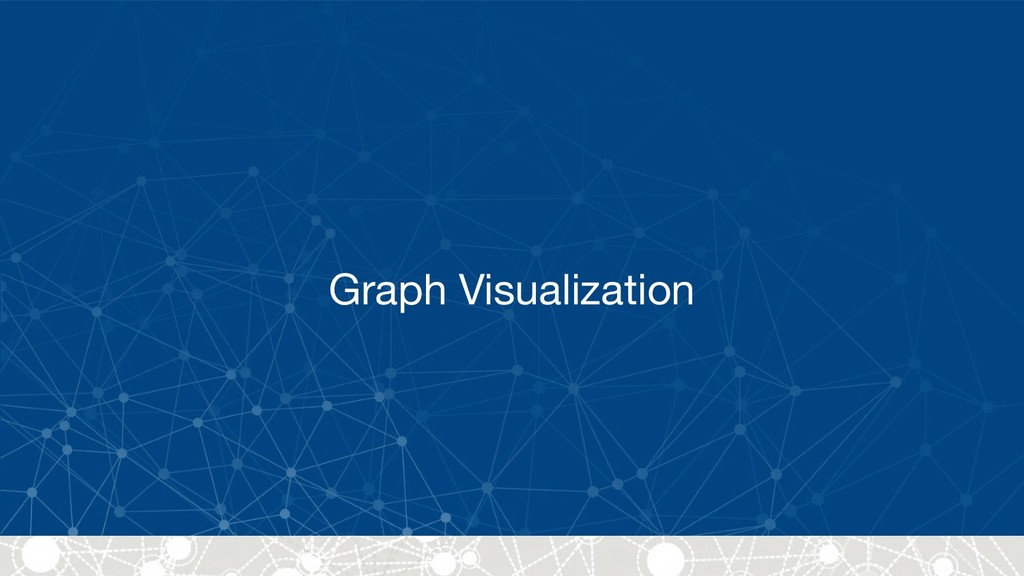 Graph Visualization