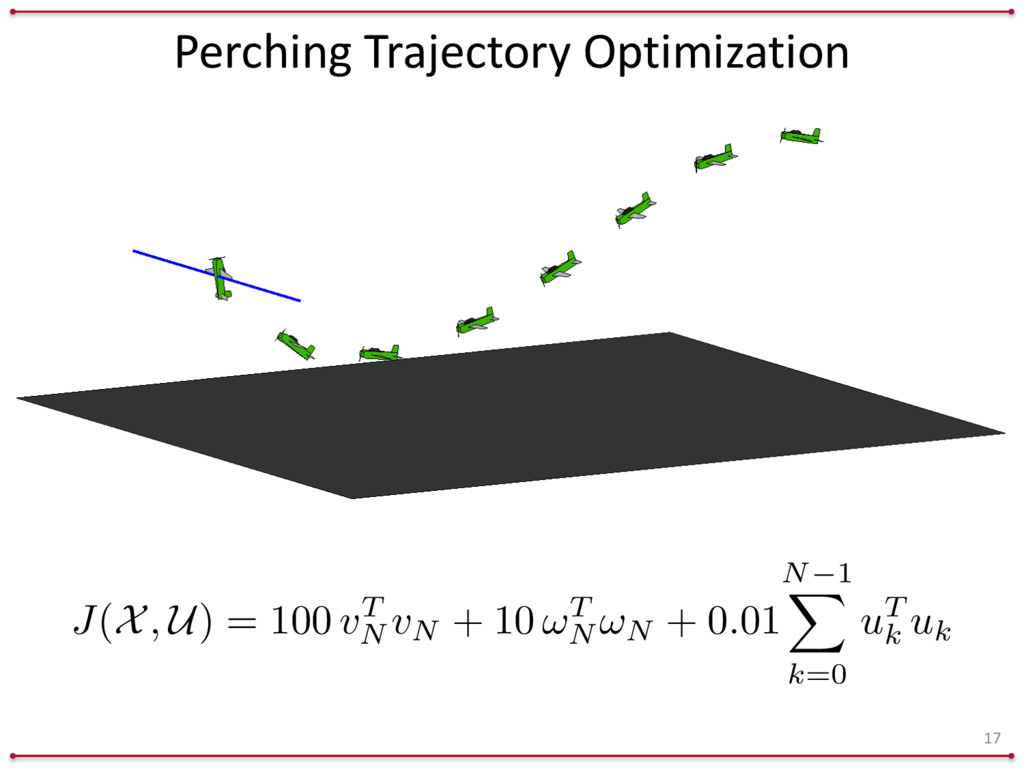 Perching	