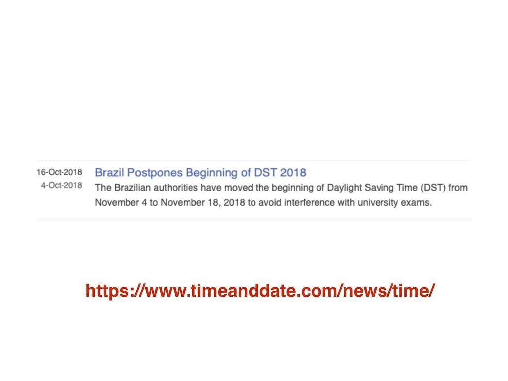 https://www.timeanddate.com/news/time/