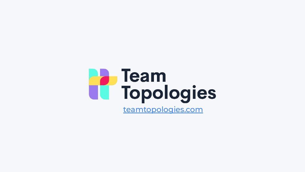 teamtopologies.com