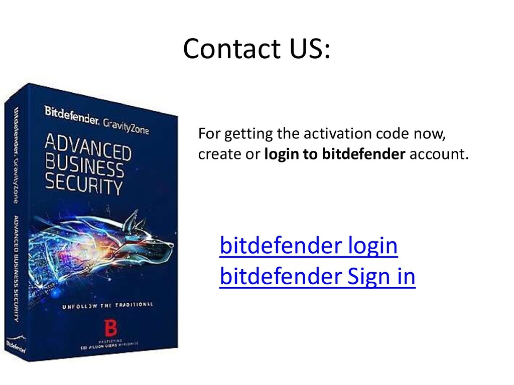 Contact US: For getting the activation code now...