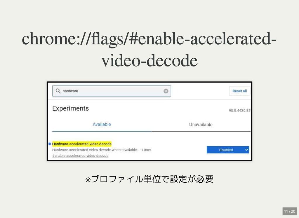 chrome://flags/#enable-accelerated- chrome://flag...
