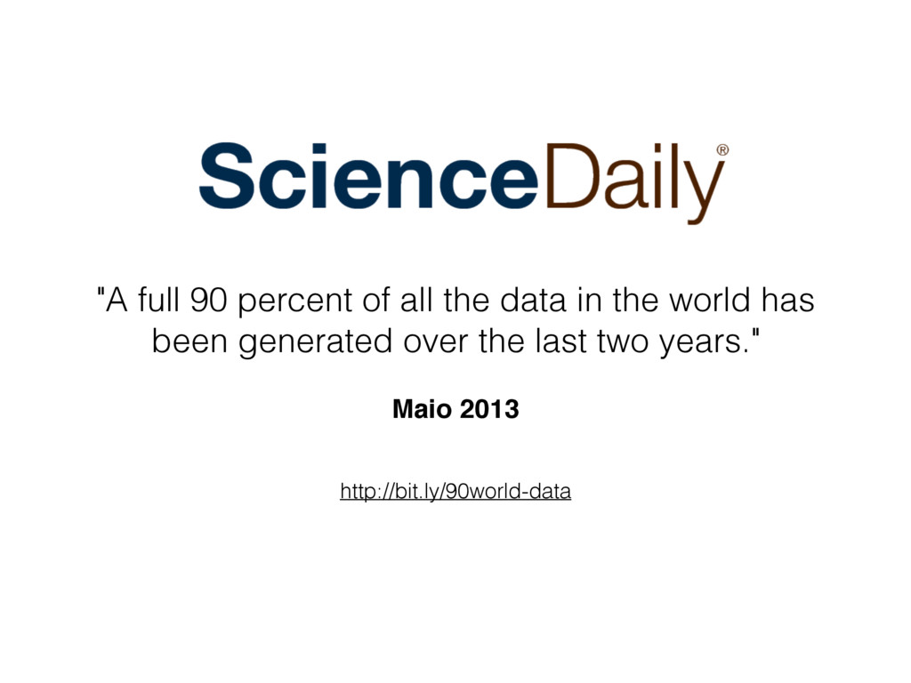 "http://bit.ly/90world-data ""A full 90 percent o..."