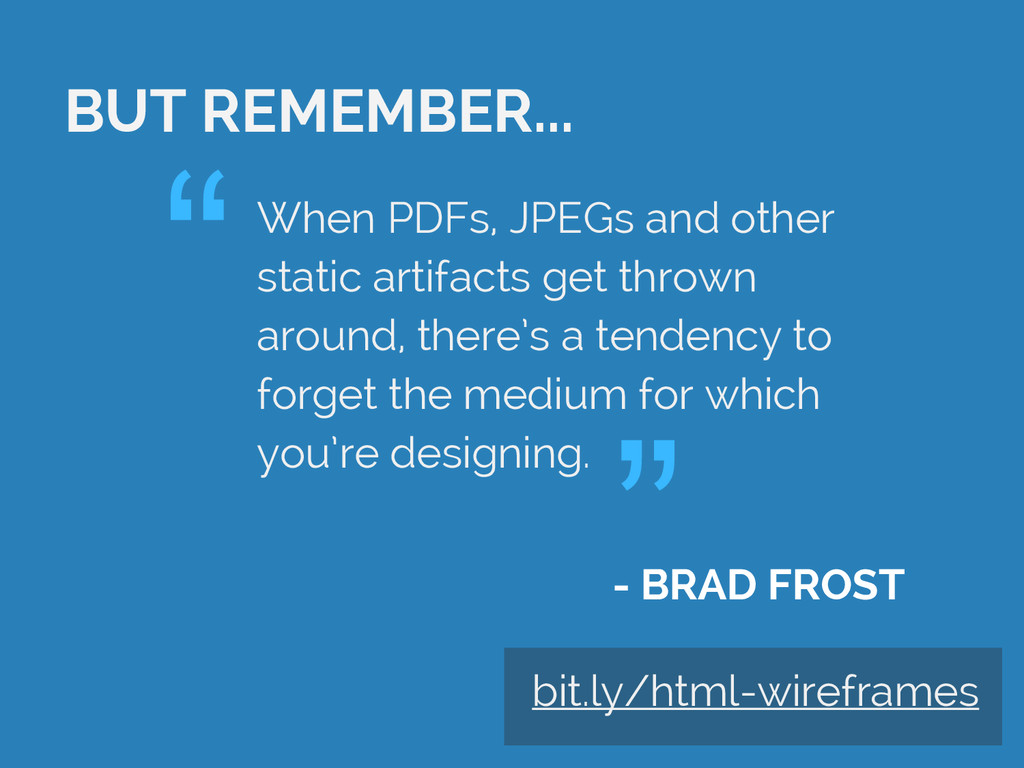 """When PDFs, JPEGs and other static artifacts ge..."