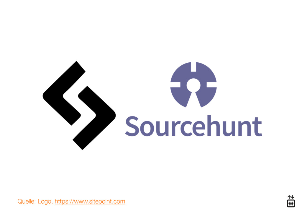 Quelle: Logo, https://www.sitepoint.com