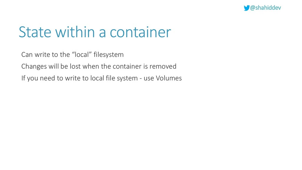 @shahiddev State within a container Can write t...