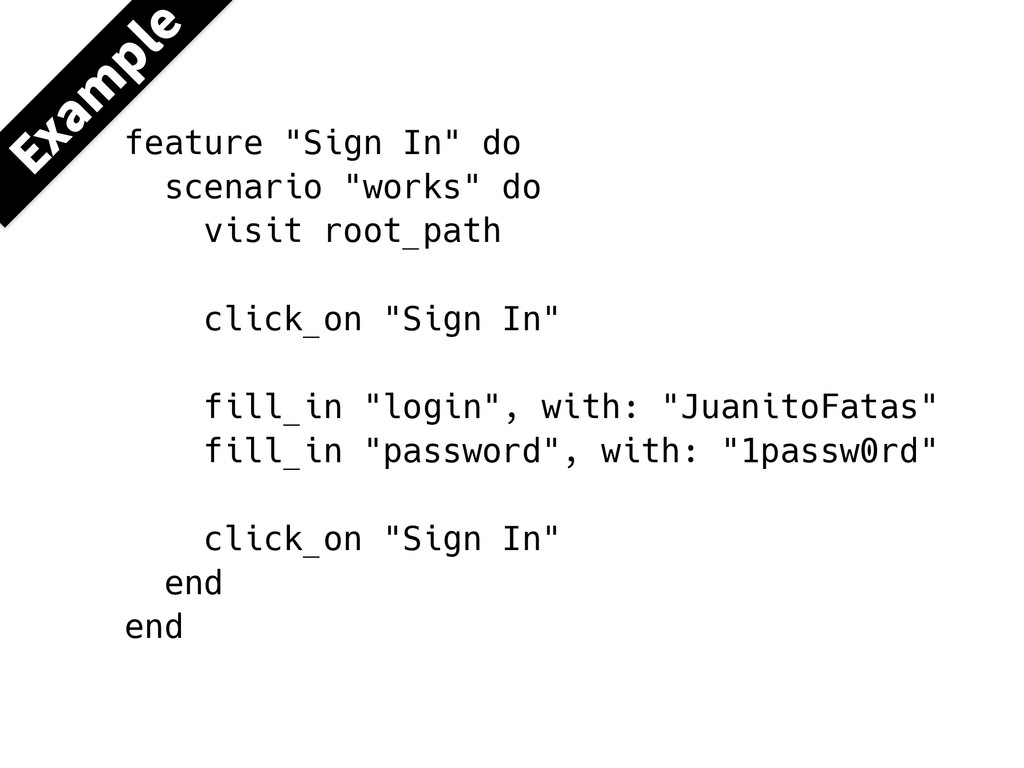"&YBN QMF feature ""Sign In"" do scenario ""works"" ..."
