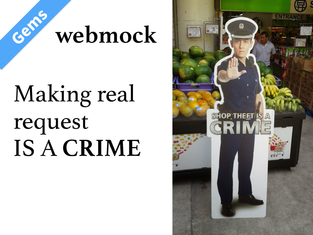 webmock ( FN T Making real request IS A CRIME