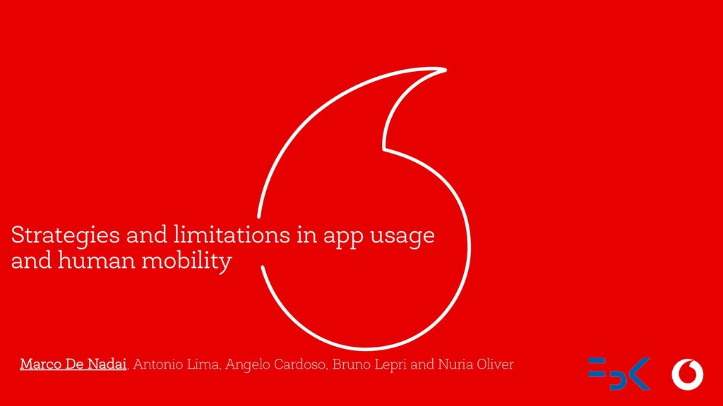 Strategies and limitations in app usage and hum...