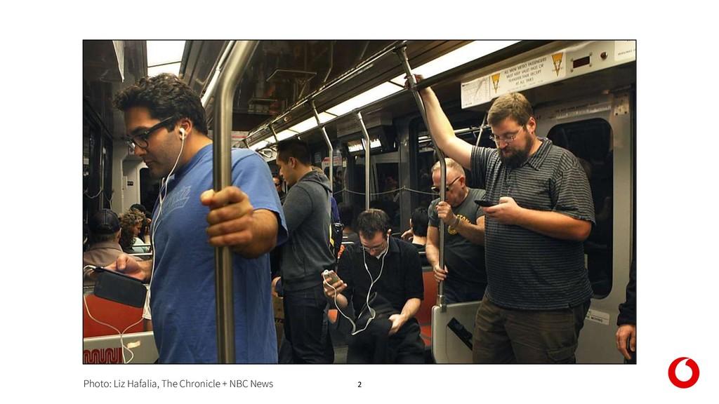 2 Photo: Liz Hafalia, The Chronicle + NBC News