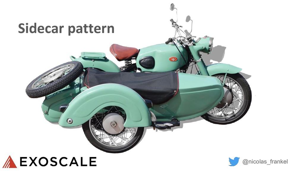 @nicolas_frankel Sidecar pattern