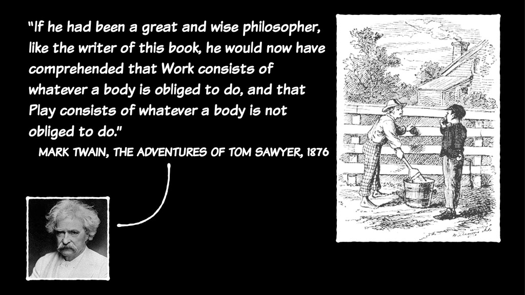 """If he had been a great and wise philosopher, l..."