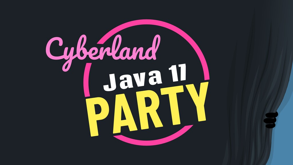 PARTY Java 17 Cyberlan d