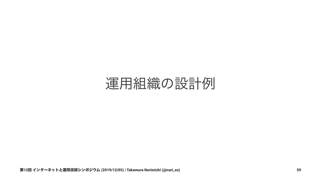 ࣮ྫ 12 12 Team Topology, Ma/hew SkeltonɾManuel ...