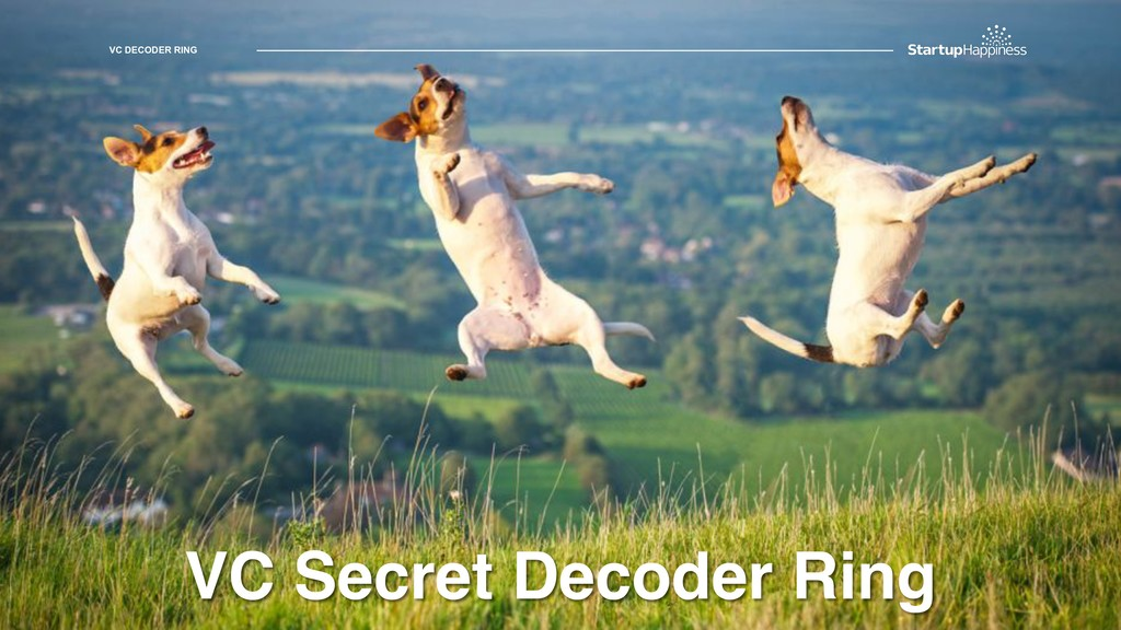 VC DECODER RING VC Secret Decoder Ring