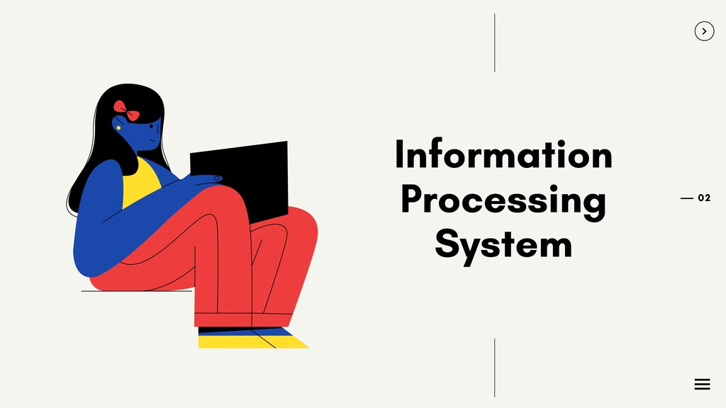 02 Information Processing System